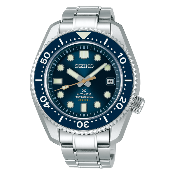 Seiko Uhr Prospex SLA023J1 Automatik Herrenuhr